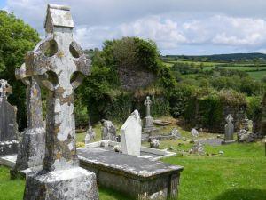 Ireland I CW