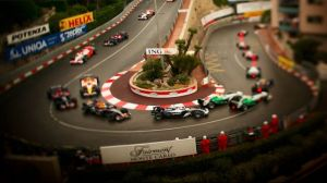 Fairmont Hairpin 1