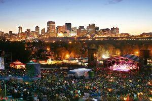 Festivals Folk Music Festival