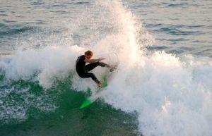 HB Surfer