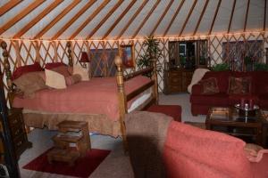sml yurt