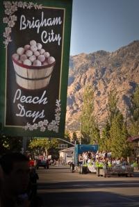 BC Peach Days