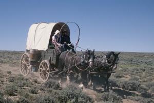 Rock Springs Wagon photo