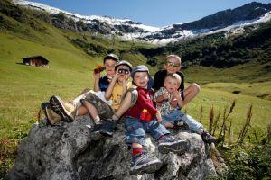 Liechtenstein Tourismus  2006