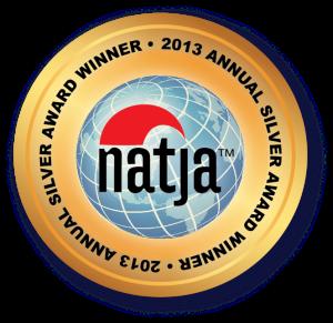 NATJA-Silver Winner
