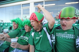 Riders Fans 1