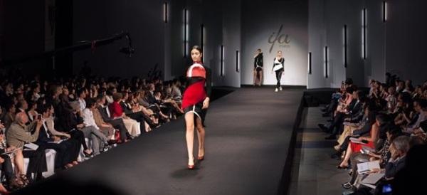 Paris Fashion large