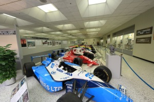 Attractions - IMS Hall of Fame Museum - IMG_9603